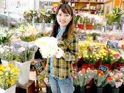 フラワーショップいしざか 菊水店