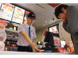 KFC西条店
