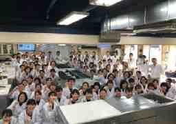藤江 給食室 板橋区 大谷口周辺小中学校