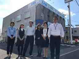 リンクネットワーク株式会社 関西配車センター