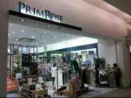 PRIMROSE モラージュ菖蒲店