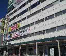 フタバ図書 GIGA広島駅前店