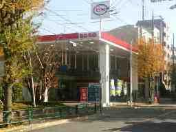 渋谷石油株式会社