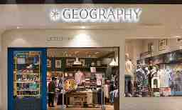 GEOGRAPHY(ジェオグラフィー) GEO style 店