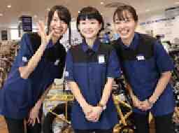 サイクルベースあさひ狛江店