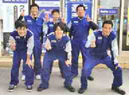 カーケアステーションセルフ今里町SS四国石油株式会社