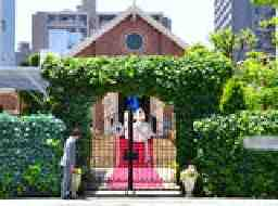 ベルバリュー株式会社勤務地東山区清水の結婚式場