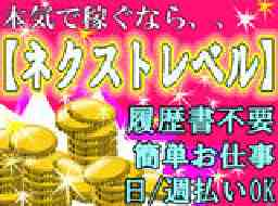 ネクストレベルホールディングス株式会社大阪支店勤務地河内長野市