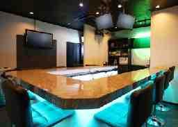 Girl's Bar Bonne Chance 赤羽1号店