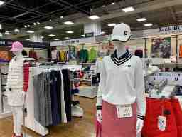 PGA TOUR SUPERSTORE 伊勢崎店