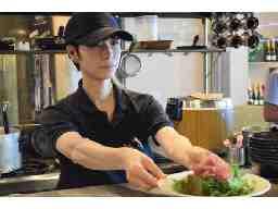 鎌倉野菜とチーズフォンデュ&シカゴピザ 武蔵小杉ガーデンファーム