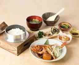 和食 はしや そごう横浜