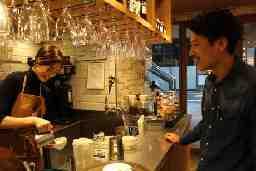 カフェ・ダイニング cafe locally ルミネ横浜