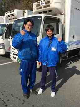 阪神トランスポート 岡山営業所
