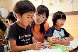 花まる学習会 上本町教室