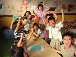 花まる学習会 新松戸さくら教室