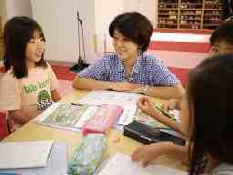 花まる学習会 ひがし幼稚園教室