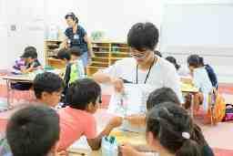 花まる学習会 新丸子教室