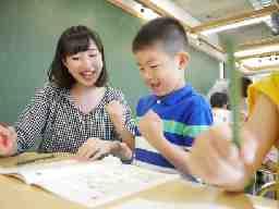 花まる学習会 安城教室