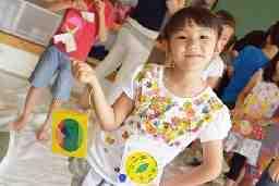 花まる学習会 園生幼稚園教室