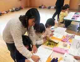 花まる学習会 聖母の騎士幼稚園