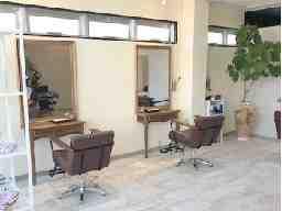 hair resort Quaria by piece(ヘアリゾートクオリアバイピース)