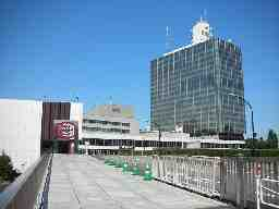 株式会社NHKビジネスクリエイト