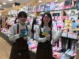 SerenDip明屋書店ゆめタウン徳山店
