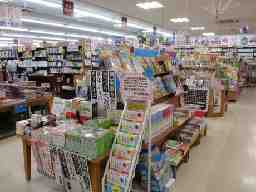 明屋書店 掛川西郷店