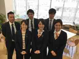 ハーベスト(株)横浜市戸塚区の中学校
