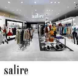 salire(サリア) 心斎橋オーパ店