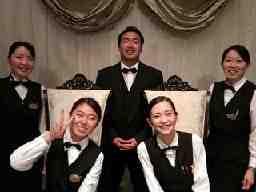 京浜サービス株式会社