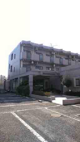 ガーデンコート 鎌ヶ谷