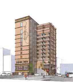 hotel H2 (ホテル エイチツー)