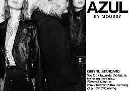 株式会社パレモ AZUL by moussy アズールバイマウジー ピアニウォーク東松山店