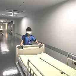 パラテクノ株式会社 横浜市立大学医学部附属病院