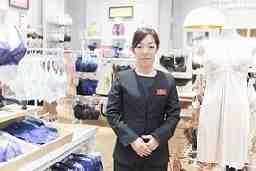 トリンプ・インターナショナル・ジャパン株式会社 トリンプイオン県央