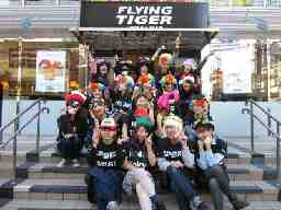 Zebra Japan株式会社 フライングタイガーコペンハーゲン イオンモール東浦ストア