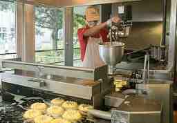 クリスピー・クリーム・ドーナツ・ジャパン株式会社 クリスピー・クリーム・ドーナツ船橋ららぽーと TOKYO-BAY店 ドーナツ&カフェ パート・アルバイト
