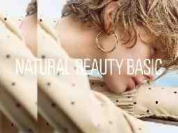 フィッティングモデル 東京本社 NATURAL BEAUTY BASIC