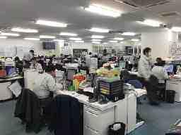 日通・パナソニック ロジスティクス株式会社 東日本グローバル物流センター 浦安倉庫