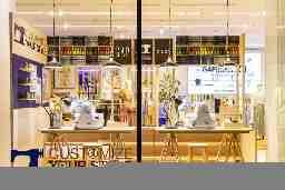 ギャップジャパン株式会社 Gapストア 新宿フラッグス店