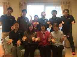 やさしい手千葉新田町定期巡回 訪問介護事業所