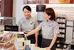 ドトールコーヒーショップ JR札幌改札内店