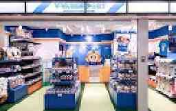 株式会社ジャパネットホールディングス 株式会社V・ファーレン長崎 オフィシャルショップ長崎空港店