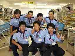 日本郵便株式会社 川間郵便局