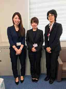 日本生命保険相互会社 ライフプラザ 福知山ライフプラザ訪問対応課