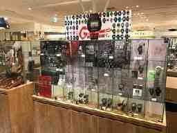 タカシマヤ ゲートタワーモール /店舗スタッフ TiCTAC名古屋高島屋店