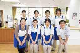 【木下グループ】株式会社木下の介護 はるひ野デイサービスセンター