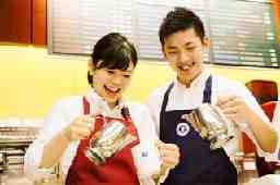 株式会社ドトールコーヒー エクセルシオールカフェ さいたま新都心ランド・アクシス・タワー店